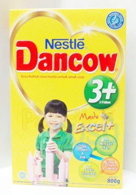 Dancow 1000 Gram dancow 3 madu 800g pabrik detil toko