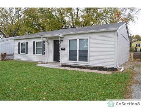 Section 8 Houses For Rent In Indiana by Indiana Section 8 Housing In Indiana Homes In
