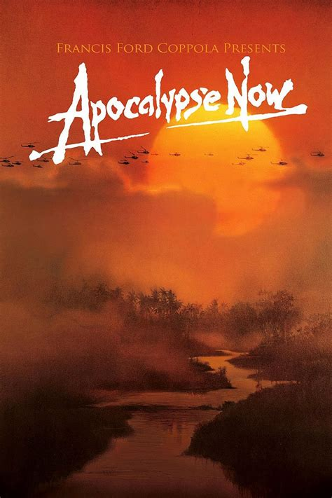 Apocalypse Now by Apocalypse Now 1979 Rotten Tomatoes