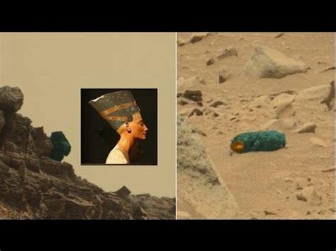 ultimas imagenes extrañas de marte rocas extra 209 as y otras anomalias en marte youtube