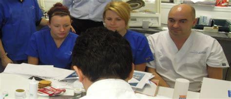 dental design lab glasgow recruitment