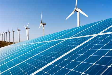 wind vs solar power home the pros and cons of wind and solar energy
