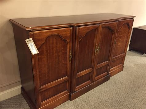 Allegheny Furniture by 300 Tv Console Allegheny Furniture Consignment