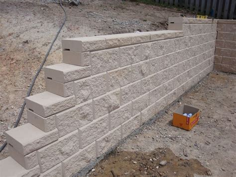 Retaining Wall A Collection Of Ideas To Try About Other Cinder Block Garden Wall