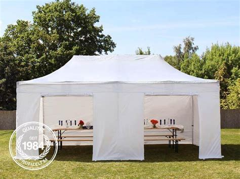 pavillon klappbar wasserdicht profizelt24 partyzelte festzelte kaufen