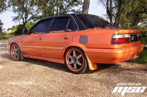 modified toyota corolla 1990 toyota ae91 corolla pictures info modified street cars
