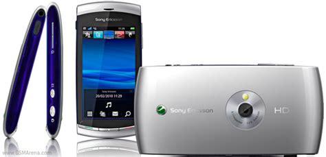 Hp Sony U5i sony ericsson u5i vivaz symbian stylish mengedepankan fungsi fotografi review hp terbaru
