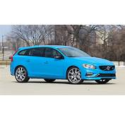 2017 Volvo V60 Polestar Review The Complete Package