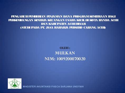 The Power Of Statistics Oleh J Supranto power point 2003 pak mulkan