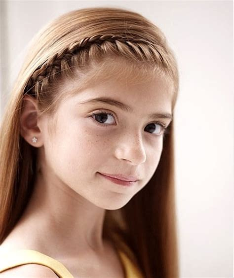 good haircuts for little girls   Haircuts Models Ideas