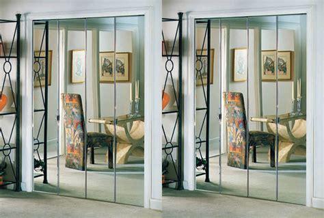 Slimfold Closet Doors by Alliance Glass Doors