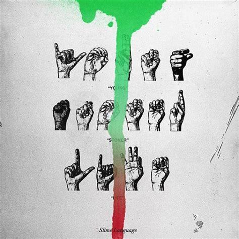 young thug latest album new album young thug slime language rap radar