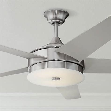 possini design 60 quot possini design edge ceiling fan 01072 ls plus