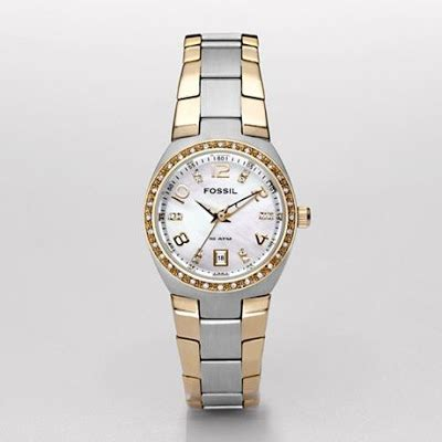 Fossil Am4183 original fossil watches by geniehour fossil womens three