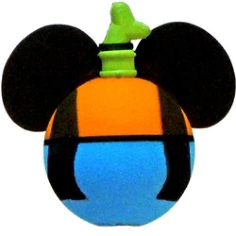 disney goofy antenna topper
