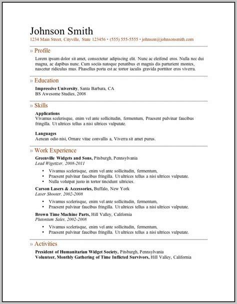 Savable Resume Templates Free Printable Resume Cover Letter Templates Cover Letter Resume Exles Prkz85pkaa