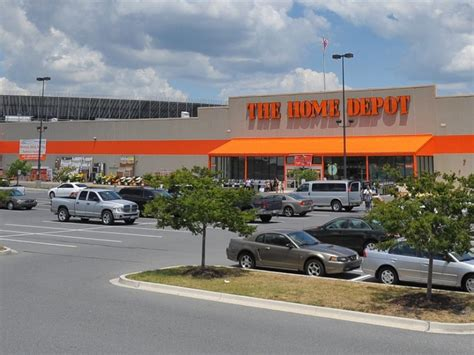 home depot dover md de commercial development