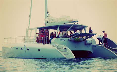 catamaran sailing trips luxury yachts sunset trips in sri lanka luxury cruise