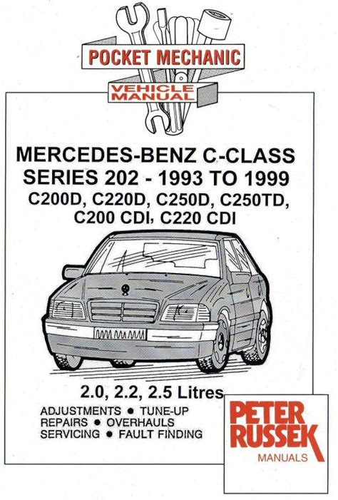 online service manuals 1993 mercedes benz 300e user handbook mercedes c200 w202 owners manual