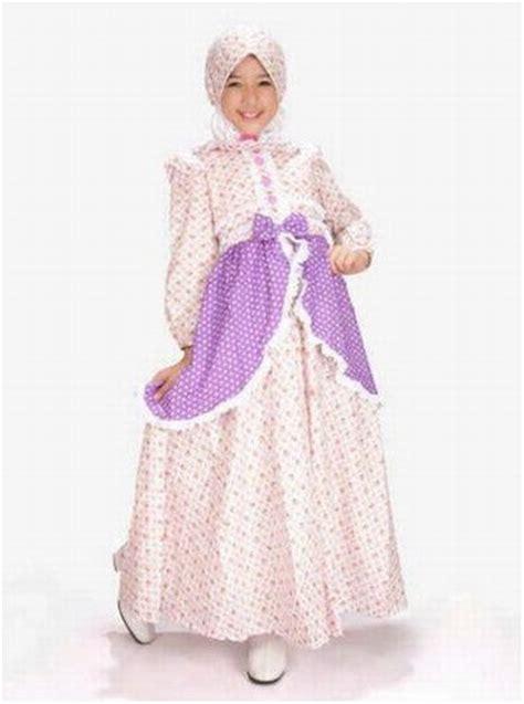 Model Gamis Anak Perempuan Cara Memilih Model Gamis Anak Perempuan Sentra Obral
