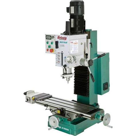 bench mill drill machine heavy duty benchtop mill drill with variable speed and