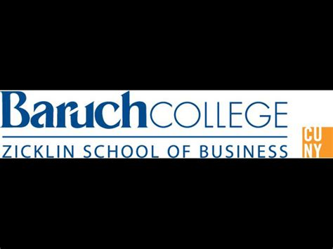 Baruch College Business School Mba Tuition by Top 10 Schools For Mba In New York Careerindia