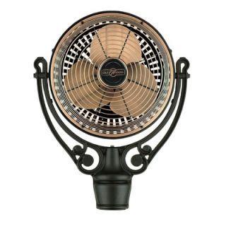 fanimation old havana wall mount fan fanimation old havana wall mounted fan in antique copper