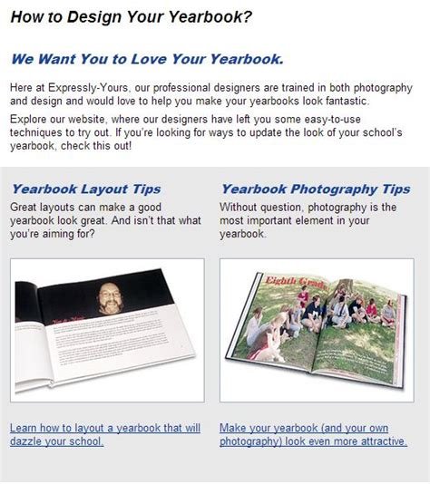 yearbook layout tips 13 best images about yearbook design tips on pinterest