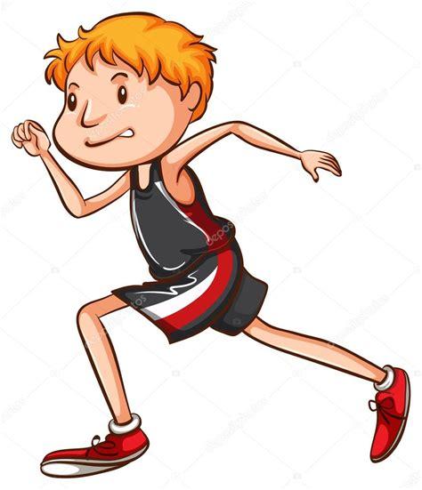 imagenes niños corriendo un simple dibujo de un ni 241 o corriendo archivo im 225 genes