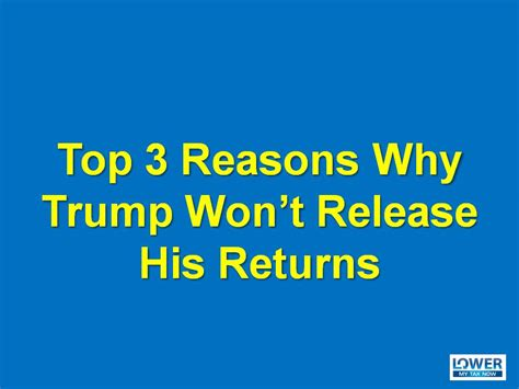 top reasons your tax refund could be delayed colorado tax form top 3 reasons why trump won t release his returns www