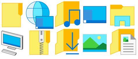 imagenes de iconos de windows 10 estos son los iconos minimalistas que incluye la 250 ltima