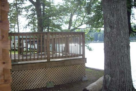 Cooperstown Cabins by Cooperstown Cing Cabins Rental Cabins New York Cing