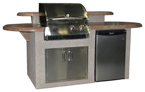 Outside Kitchen Appliances | outdoor kitchen appliances crowdbuild for