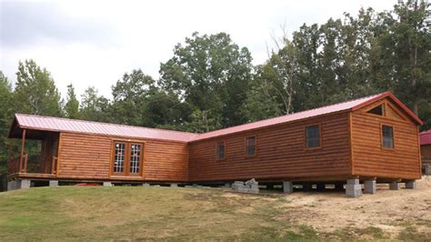 Country Cabin Getaways by Country Cabin Is A Small Pre Built Log Cabin Dickson