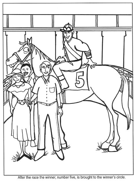 coloring pages horse and rider horse coloring pages color book