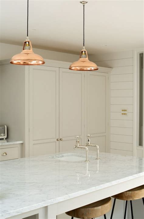 kitchen island lighting uk chill out in a classic clapham kitchen the devol journal