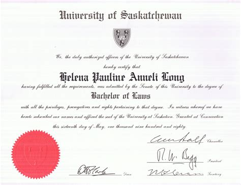 Of Saskatchewan Mba Admission Requirements by Credentials And Qualifications Helena Copywriter