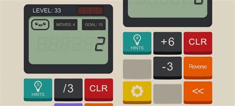 calculator the game calculator the game will challenge your basic math