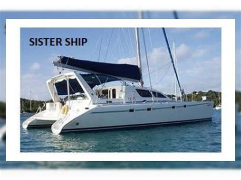leopard 45 catamaran for sale australia robertson and caine leopard 45 for sale daily boats