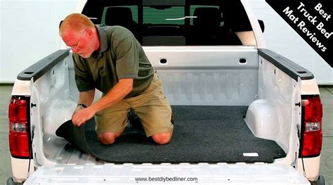 truck bed rug review best truck bed mat reviews of 2018 protect truck from damaging