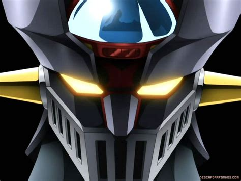 Z Animex by Mazinger Z Anime Wallpaper 30736394 Fanpop