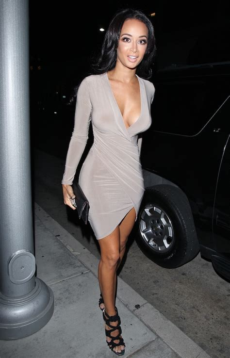 draya michele 2014 teewhy hive draya michele s la just enaj sensation gray