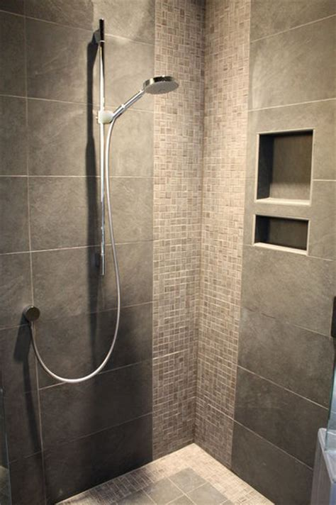 modern bathroom tiles simplifying remodeling 14 great ways to design corners in