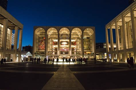 lincoln center performing arts 10 lincoln center plaza lincoln center for the performing