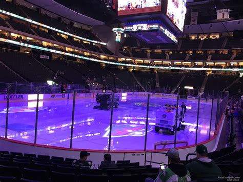 Section 108 I by Xcel Energy Center Section 108 Minnesota