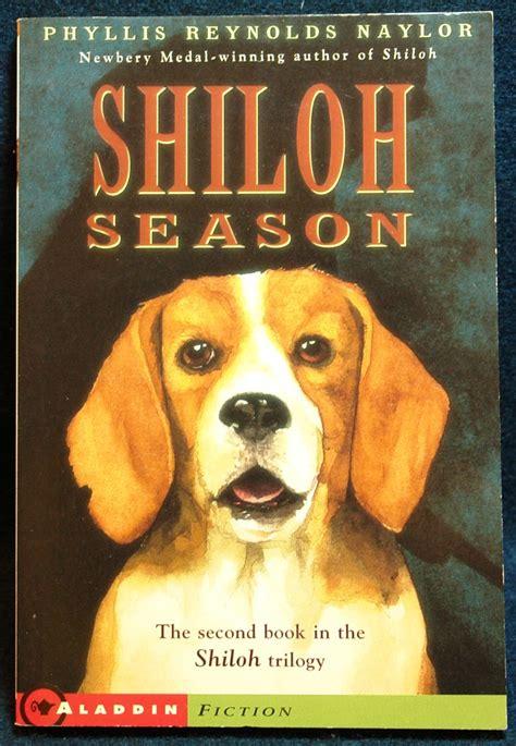 Shiloh Season Book Report by Shiloh Season Search Engine At Search
