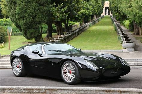 maserati zagato 2015 5500 best beautiful classic cars images on pinterest