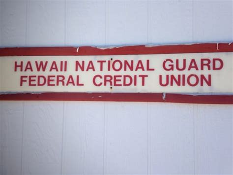Federal Credit Union Hawaii Pkhowto - hawaii national guard federal credit union bank building societies kahala