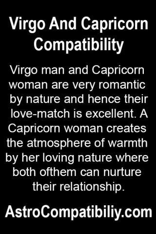 virgo man and capricorn woman capricorn pinterest