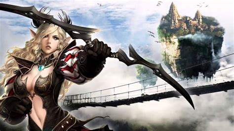 woman warrior 2 youtube enya ebudae hd fantasy art video mujer guerrera warrior